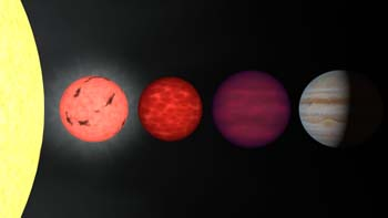 brown dwarf facts information pictures  Encyclopedia