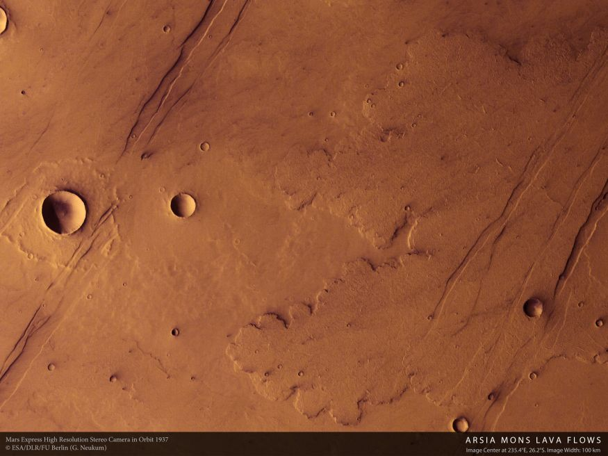 Mars Surface Appearance | www.pixshark.com - Images ...