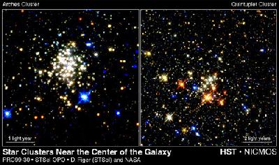 Astrophysics authorstitles new